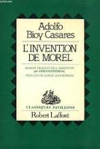 Invention de Morel