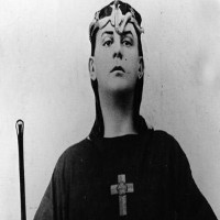 Aleister Crowley2