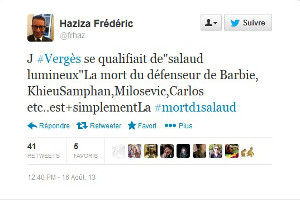 Haziza Vergès