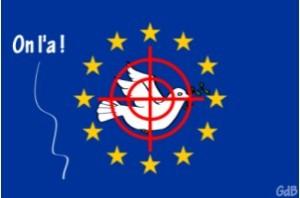 Europe Paix