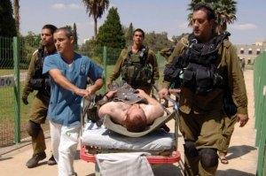 Soldat Israélien tué