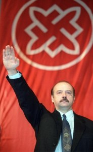 Barkashov-Oleksandr-in-nazi-move