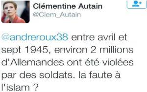 ClémentineHautain